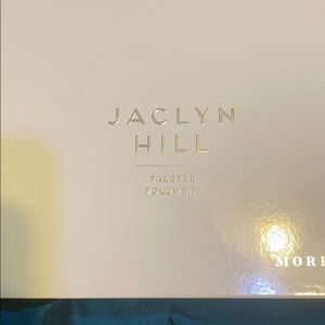 Jaclyn Hill Morphe Palette Vol. 2